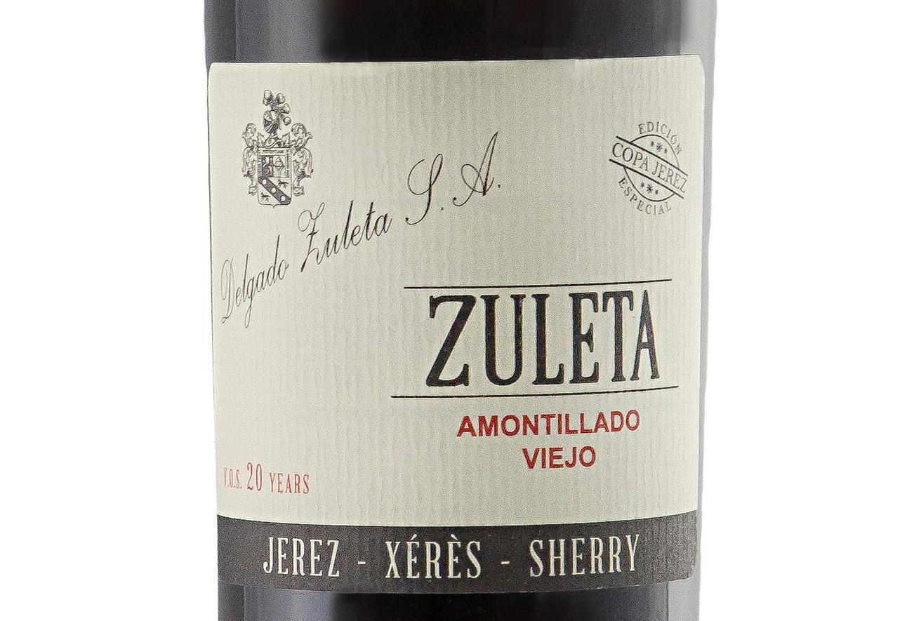 Amontillado Viejo Zuleta - copia