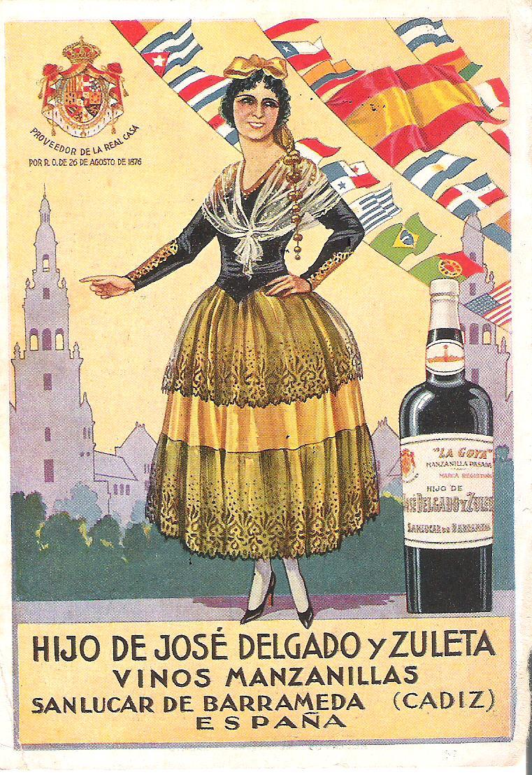 La Goya 1929 001