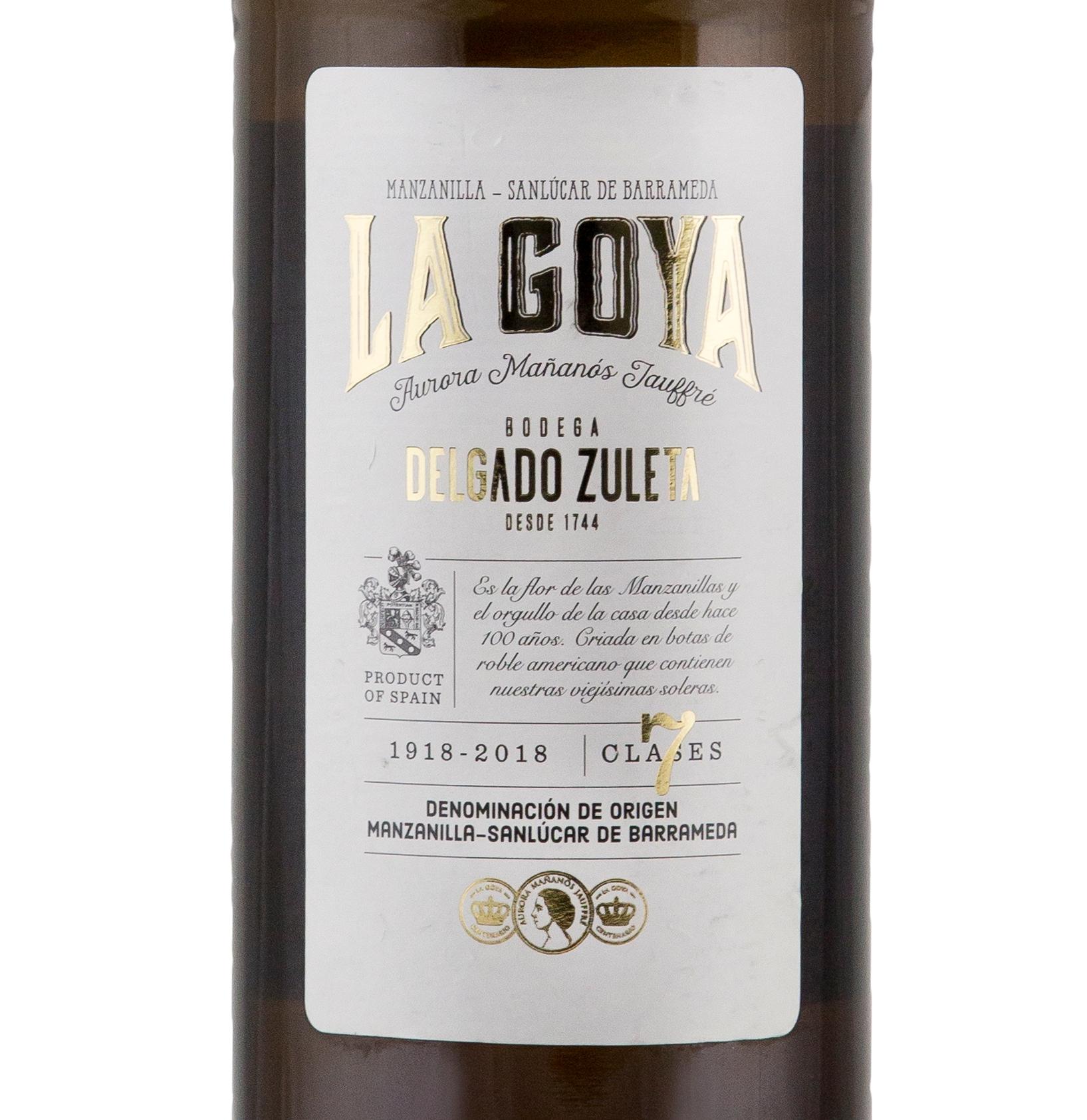 La Goya 2018 - 2