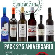 Pack 275 aniversario 5