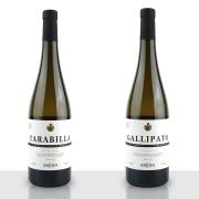 Tarabilla y Gallipato