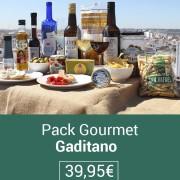 pack gourmet gaditano