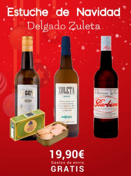 pack navidad zuleta 2018